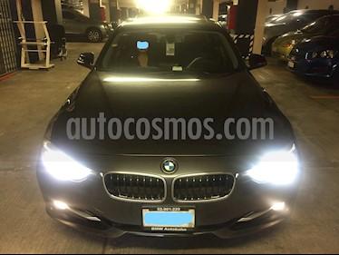 Foto venta Auto Seminuevo BMW Serie 3 320i Sport Line  (2015) color Gris Mineral precio $345,000