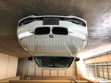 Foto venta Auto Usado BMW Serie 3 320i Sport Line  (2017) color Blanco Mineral precio $475,000