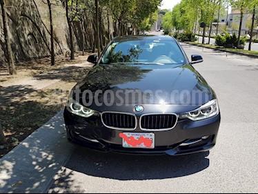 Foto venta Auto Seminuevo BMW Serie 3 320i Sport Line  (2015) color Negro precio $310,000
