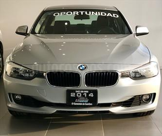 foto BMW Serie 3 320i