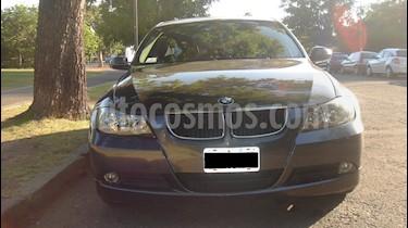 Foto venta Auto usado BMW Serie 3 320i (2008) color Azul precio $235.000