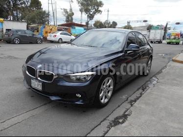 Foto venta Auto Usado BMW Serie 3 320iA Business Automatico (2015) precio $299,000