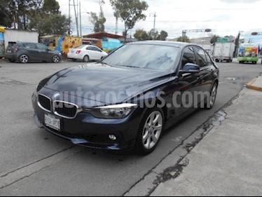 Foto venta Auto Seminuevo BMW Serie 3 320iA Business Automatico (2015) precio $299,000