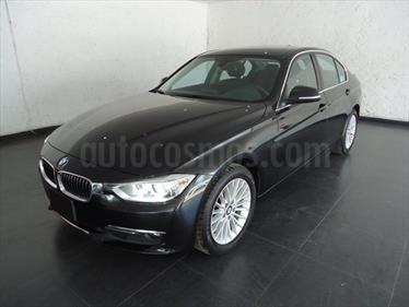 foto BMW Serie 3 320iA Luxury Line