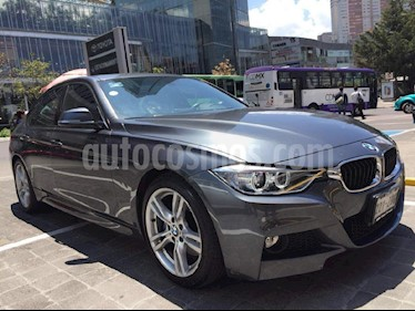 foto BMW Serie 3 320iA M Sport