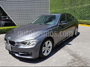 Foto BMW Serie 3 320iA Sport Line