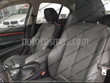 Foto venta Auto Seminuevo BMW Serie 3 320iA Sport Line (2017) color Negro precio $600,000
