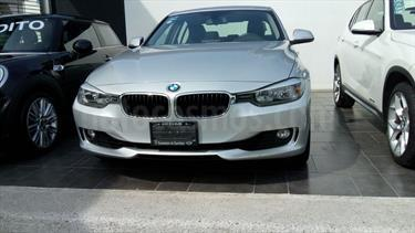 Foto venta Auto Usado BMW Serie 3 320iA (2014) color Blanco Alpine precio $295,000