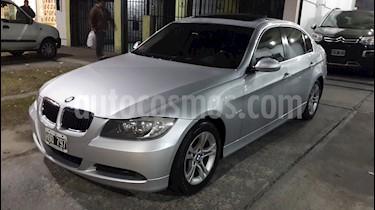 Foto venta Auto Usado BMW Serie 3 323i Active (2008) color Gris Grafito precio $439.900