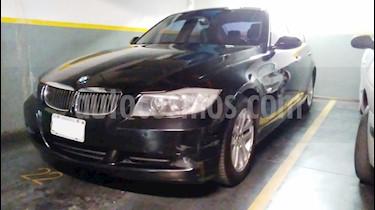 Foto venta Auto usado BMW Serie 3 323i Active (2006) color Negro precio $320.000