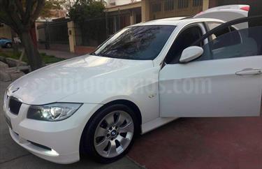 Foto venta Auto Usado BMW Serie 3 323i Executive (2008) color Blanco precio $360.000