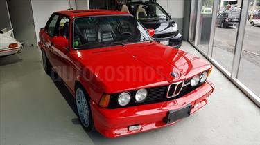 Foto BMW Serie 3 323i