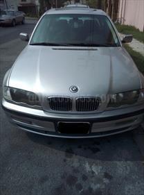 Foto venta Auto usado BMW Serie 3 323i (1999) color Plata precio $73,000