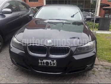 Foto venta Auto Usado BMW Serie 3 325i 24v (2009) color Negro