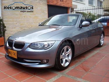Foto BMW Serie 3 325i Cabrio