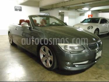 foto BMW Serie 3 325i Cabriolet