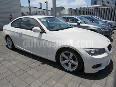 foto BMW Serie 3 325i Coupe M Sport