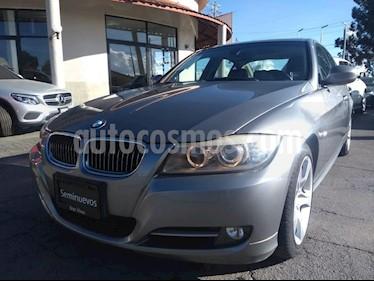 Foto venta Auto Seminuevo BMW Serie 3 325i Coupe  (2012) color Gris precio $225,000