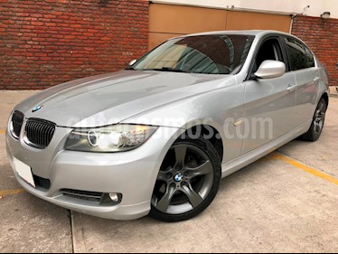 Foto venta Auto Seminuevo BMW Serie 3 325i Edition Exclusive (2011) color Gris Plata  precio $193,000