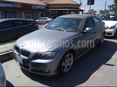 Foto venta Auto Seminuevo BMW Serie 3 325i Lujo  (2012) color Gris Oscuro precio $245,000