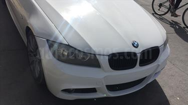 Foto venta Auto Seminuevo BMW Serie 3 325i M Sport (2011) color Blanco Marfil precio $250,000