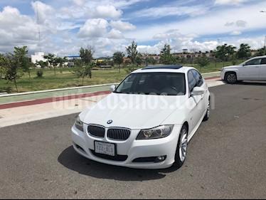 Foto venta Auto Usado BMW Serie 3 325i Premium (2011) color Blanco precio $205,000