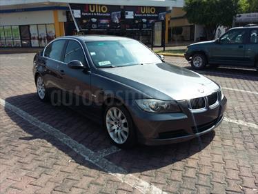 Foto venta Auto Seminuevo BMW Serie 3 325i Progressive (2006) color Gris Oscuro precio $134,000