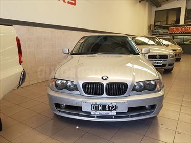 Foto venta Auto usado BMW Serie 3 325i Sedan Active (2001) color Gris precio $200.000