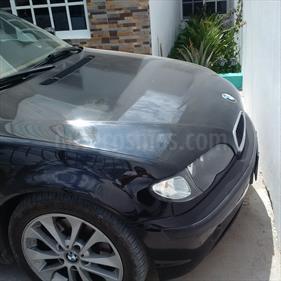 Foto venta Auto usado BMW Serie 3 325i Top Line (2004) color Negro precio $90,000