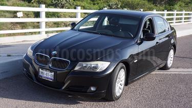 Foto venta Auto usado BMW Serie 3 325i (2010) color Negro precio $185,000