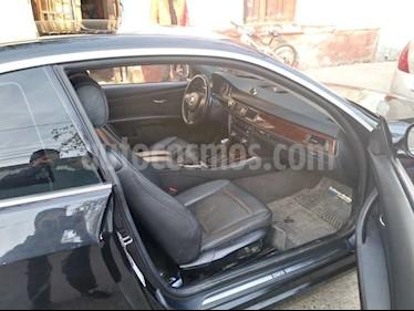 BMW Serie 3 325i usado (2012) color Negro precio $9.700.000