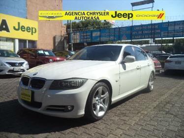 foto BMW Serie 3 325iA Coupe