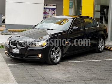 Foto venta Auto Seminuevo BMW Serie 3 325iA Edition Exclusive (2012) color Negro precio $230,000
