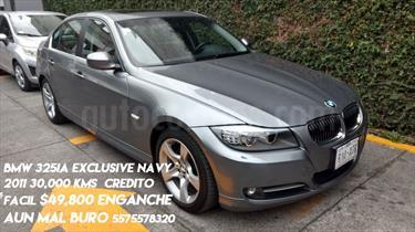 Foto BMW Serie 3 325iA Exclusive Navi