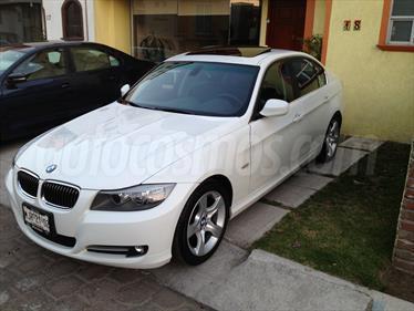 Foto BMW Serie 3 325iA Exclusive Navi