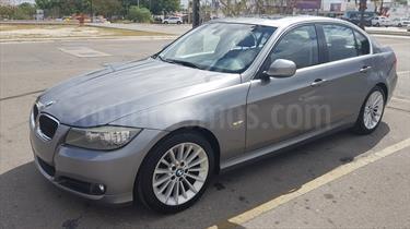 Foto venta Auto Seminuevo BMW Serie 3 325iA Premium (2010) color Gris Space precio $230,000