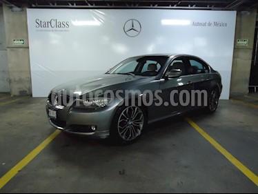 Foto venta Auto usado BMW Serie 3 325iA Premium (2010) color Gris precio $169,000