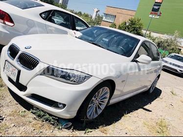 Foto venta Auto Usado BMW Serie 3 325iA Progressive (2011) color Beige precio $215,000