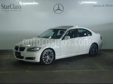 Foto venta Auto Usado BMW Serie 3 325iA Sport Navi (2010) color Blanco precio $199,000