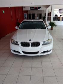 Foto BMW Serie 3 325iA