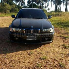 Foto venta Auto usado BMW Serie 3 328 CiA Coupe Executive (2000) color Negro precio $240.000
