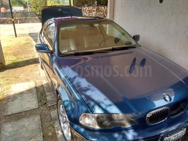 Foto venta Auto usado BMW Serie 3 328i Coupe (2000) color Azul precio $90,000
