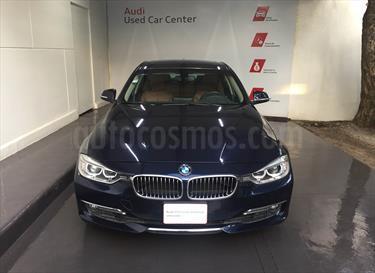 foto BMW Serie 3 328i Luxury Line