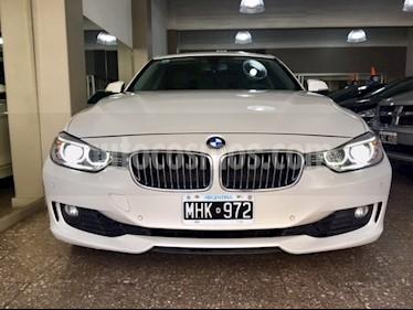 Foto venta Auto usado BMW Serie 3 328i Luxury (2013) color Blanco precio $1.100.000