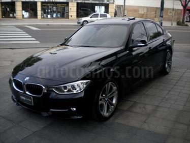 BMW Serie 3 328i Sport Line 2012