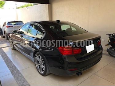 Foto venta Auto Usado BMW Serie 3 328i Sport Line (2015) color Negro precio $364,000