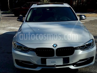 Foto venta Auto usado BMW Serie 3 328i (2013) color Blanco precio $780.000