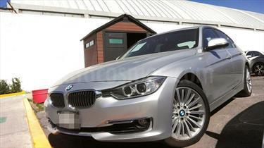 Foto BMW Serie 3 328iA Luxury Line