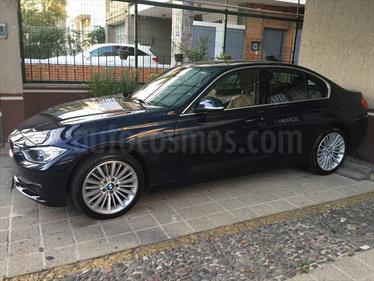 Foto venta Auto Seminuevo BMW Serie 3 328iA Luxury Line (2015) color Azul Profundo precio $420,000