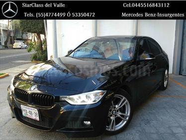 Foto BMW Serie 3 328iA M Sport
